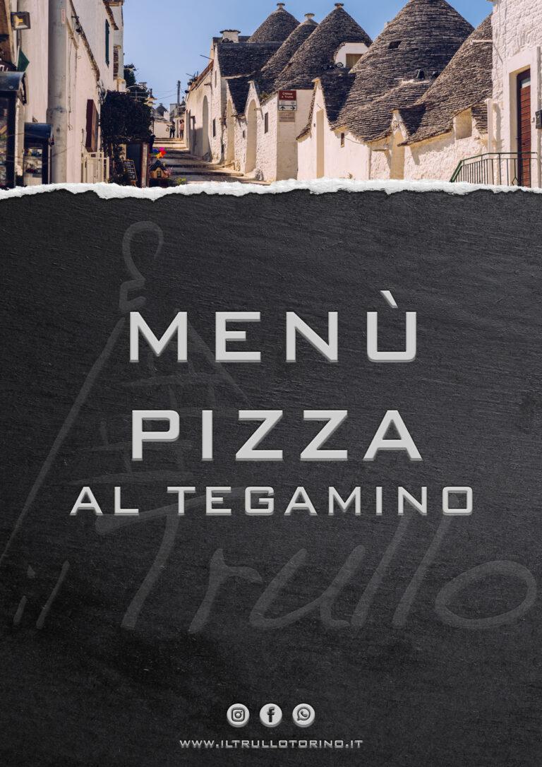Intestazione Pizza