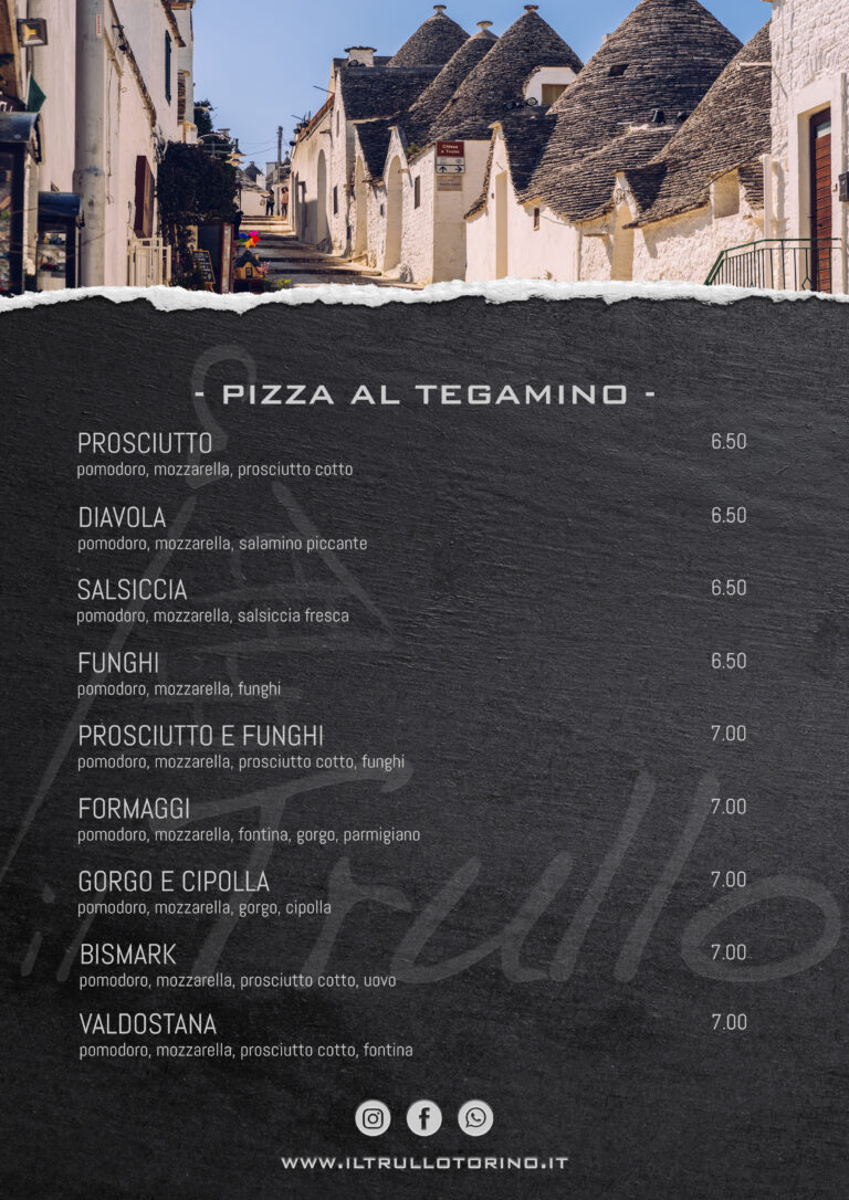 Pizze - pag2